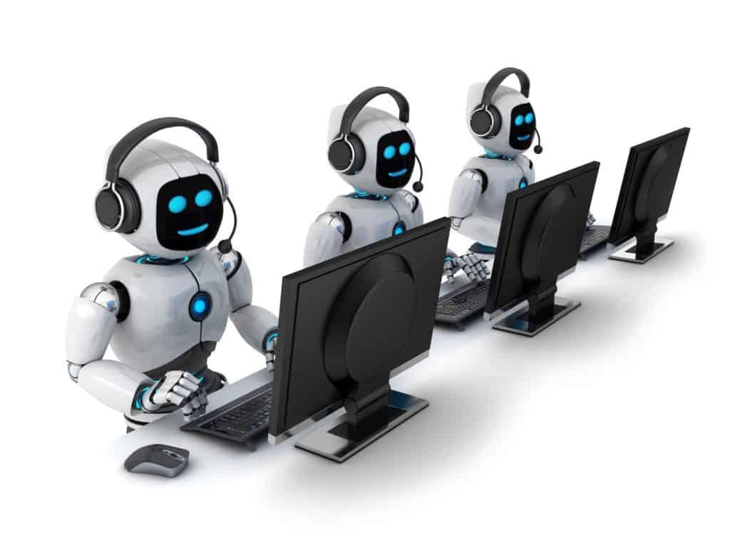 RPA is the Digital Workforce