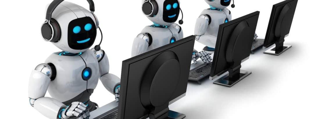 The Digital Workforce is here