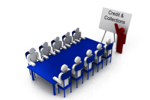 Credit and collections training