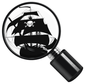 Fraud Management Pirate Ship