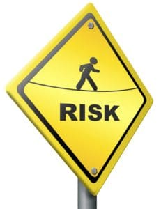 Walking the risk tightrope