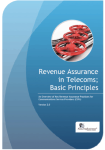Telecoms Revenue Assurance Basic Principles v2