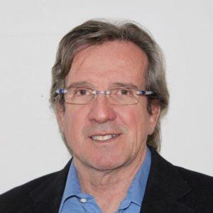 Alain Houle, CFO